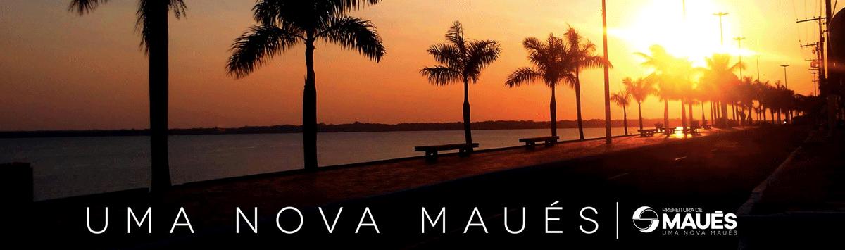 Uma Nova Maués