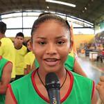 Começaram hoje (06) os 19º Jogos Escolares de Maués, nas categorias infantil e juvenil. Este ano, mais de mil atletas participam, sendo mais da metade alunos atletas de comunidades da zona Rural. #UmaNovaMaués #PrefeituraDeMaués #GovernoJuniorLeite #Esporte #JogosEscolares #Sejel