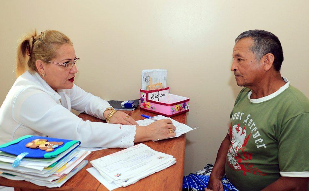 Maués promove mutirão especial no Novembro Azul