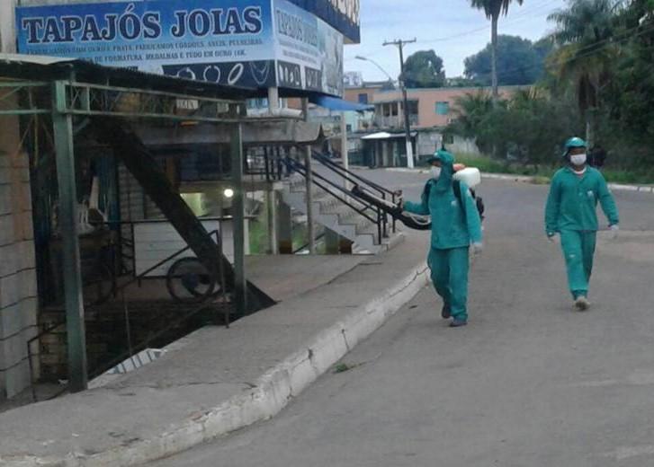 Equipes intensificam combate ao Aedes Aegypti nos bairros