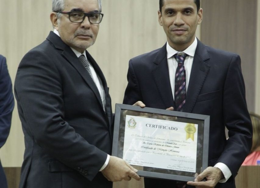 TJAM concede Menção Honrosa à Maués por regularidade nos pagamentos de precatórios