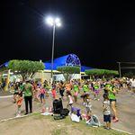 Vem fim de semana! 😍💃🕺🏻 Aproveite Maués na paz. A Praça de Alimentação conta com uma programação especial pra você curtir com a sua família e os seus amigos. #PrefeituraDeMaués #MauésAvançaComTrabalho #Paz #Alegria #Diversão #PraçaDeAlimentação #FimDeSemana