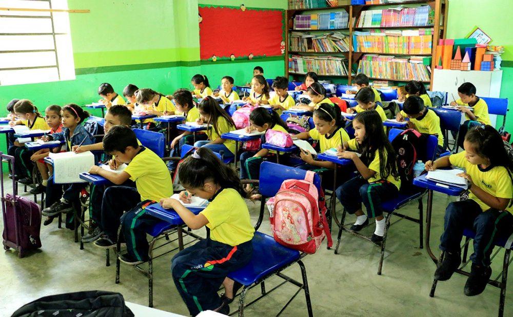 398 vagas: Prefeitura de Maués abre inscrições para concurso público na área de Educação