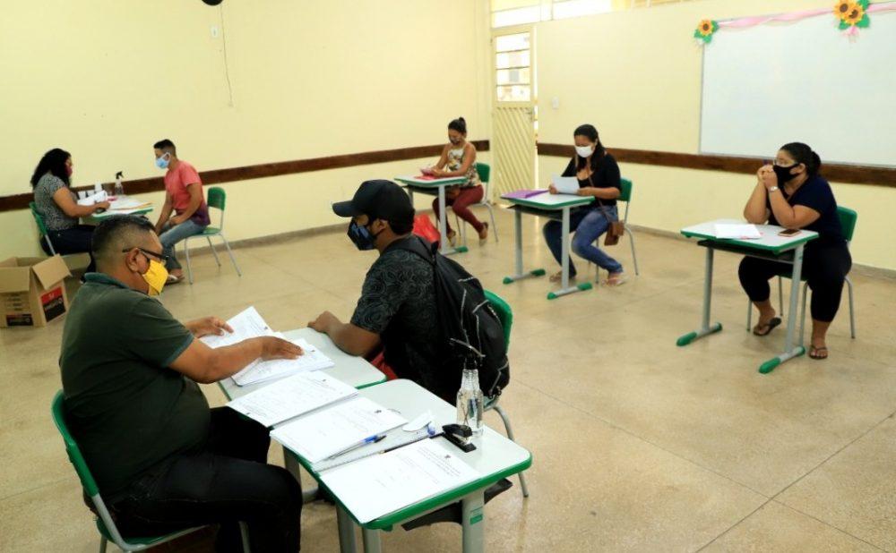 Pss: Semed divulga edital de convocação de professores temporários